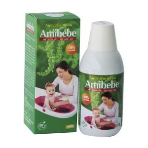 Amibebe 250ml